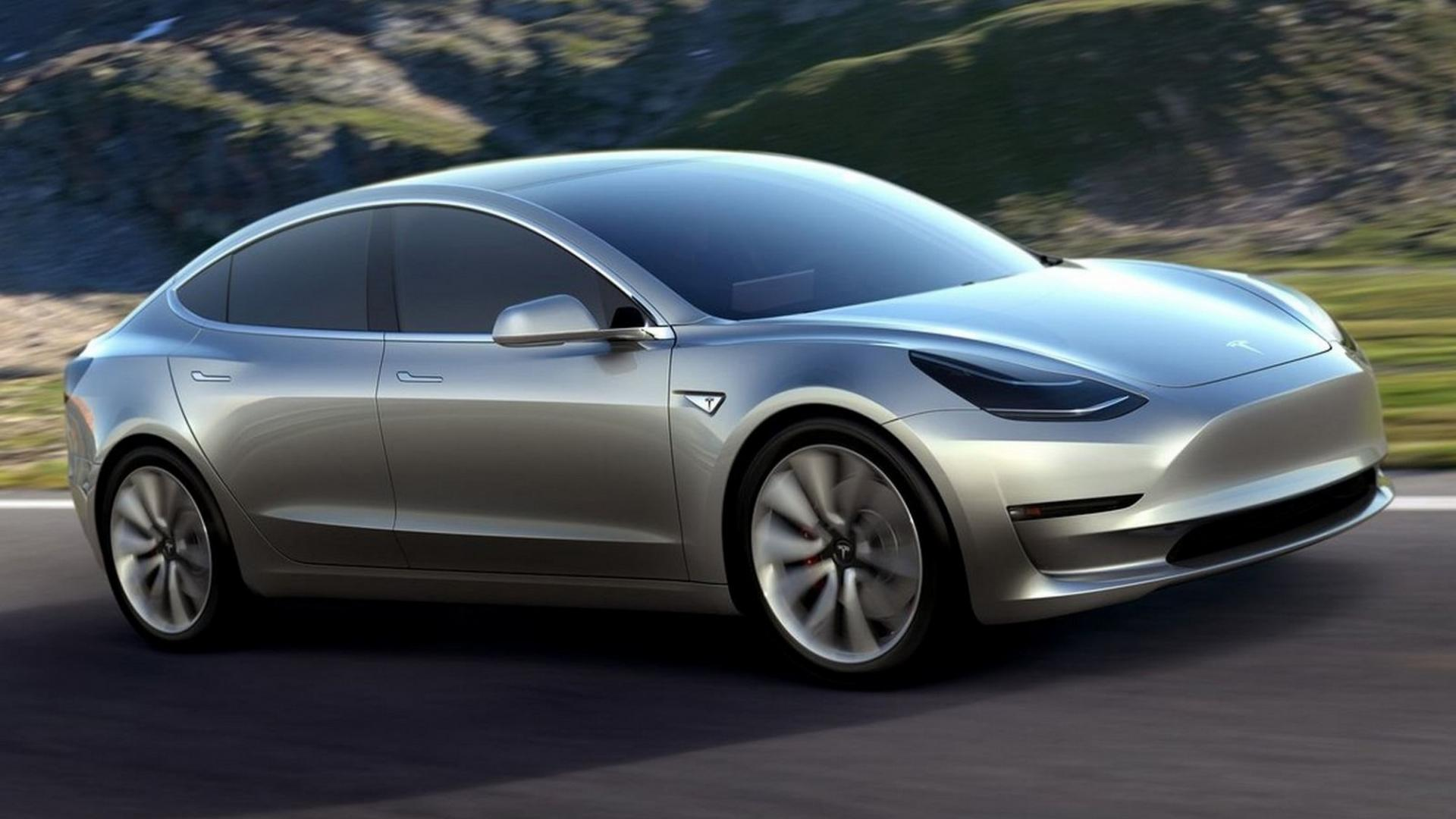 Tesla has decided to shift to a magnetic motor that uses neodymium. Source NDTV