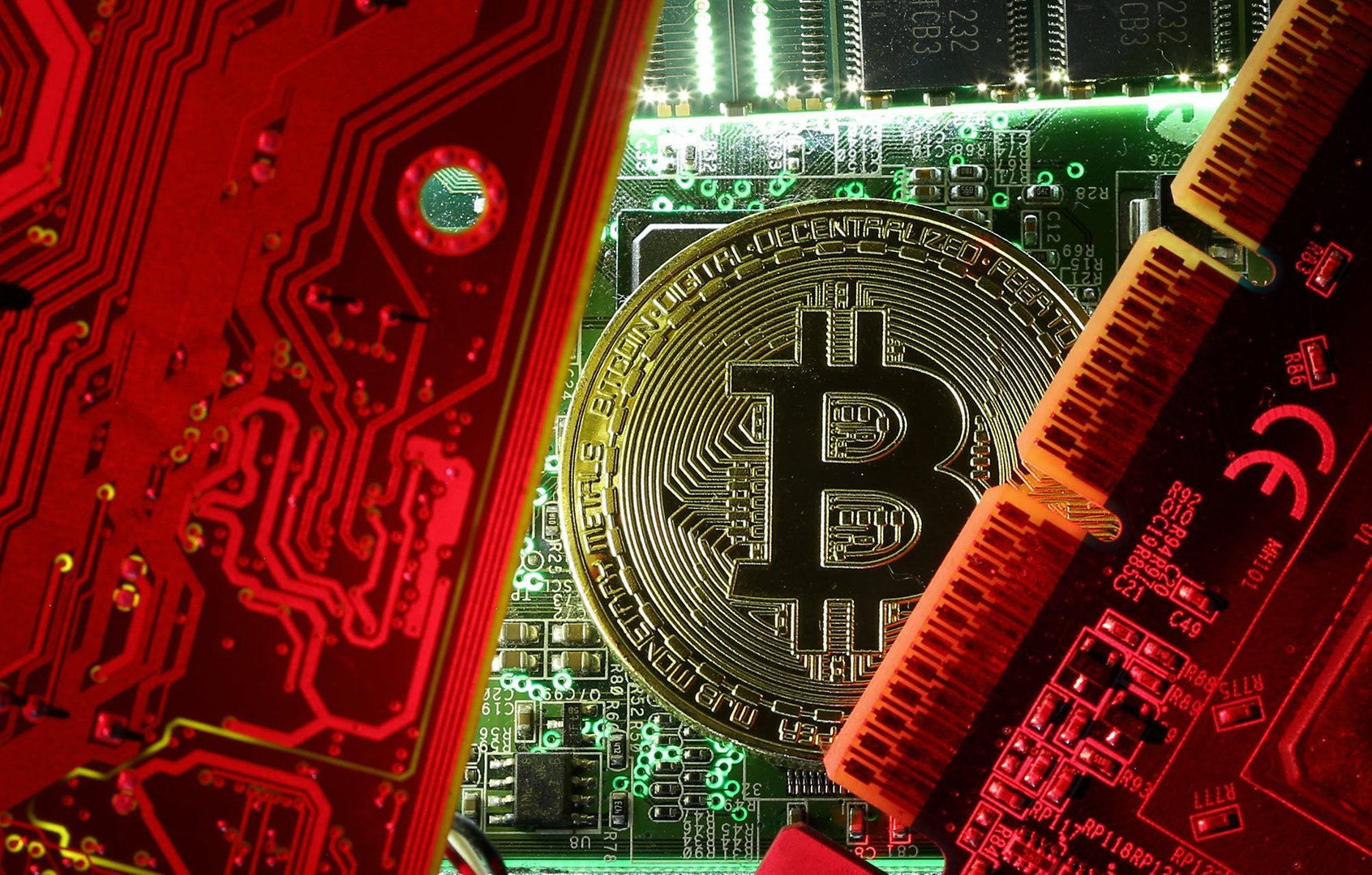 Bitcoin derivatives makes smooth debut on CME