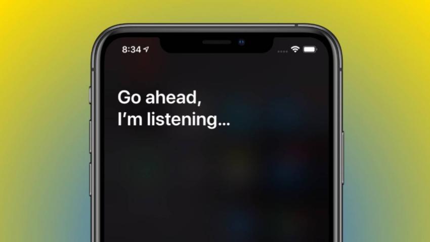Apple Snaps Up AI Startup to Smarten Siri
