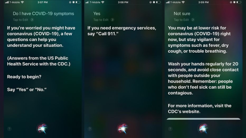 Apple Snaps Up AI Startup to Smarten Siri
