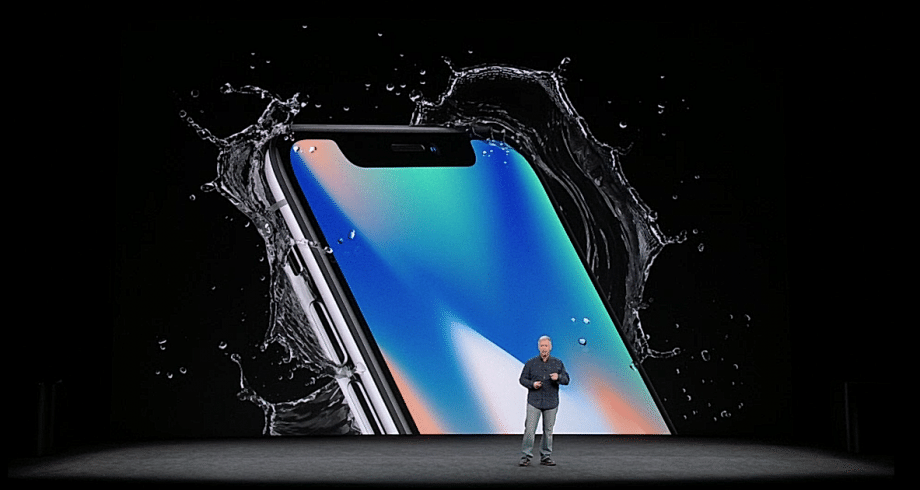 The iPhone X is set to redefine the smartphone industry. Source Trusted Reviews