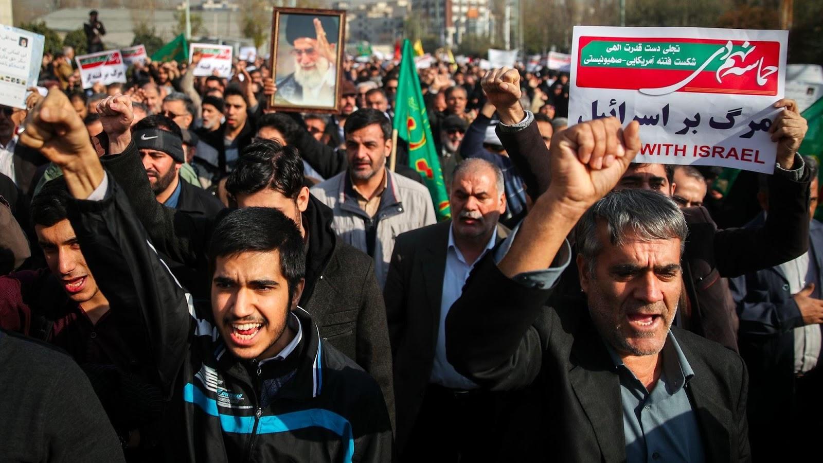 Iran blocks access to secure messaging app