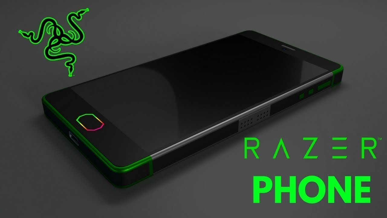 Razer phone's camera to get even better: CEO