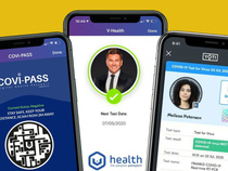A Health Passport App for the COVID-19 Vaccine?
