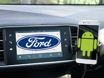 Ford to Use Google Android in Millions of Vehicles from 2023