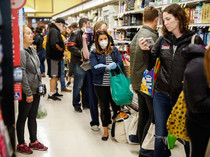 US Shoppers Suing Against Mandatory Mask Rules