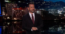 Jimmy Kimmel's Newborn Story and Pleads About Healthcare Cuts