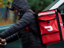 DoorDash to Deliver Alcohol in 20 New US States, Canada, and Australia