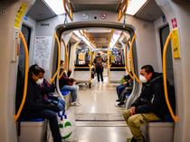 How Safe is Public Transportation Amid the Coronavirus Outbreak?