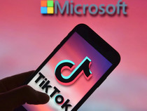 Microsoft Won't Buy TikTok's US Operations