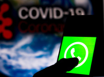WhatsApp Takes Measure to Prevent Forwarding of Misleading Coronavirus Messages