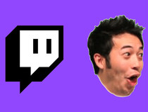 Twitch Removes Iconic