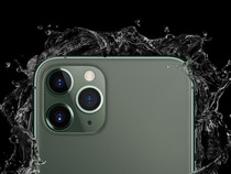 Apple Gets a $12 Million Fine for Misleading iPhone Water-Resistance Claims
