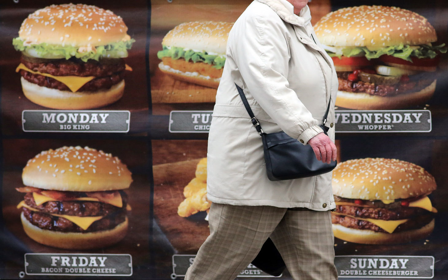 Can Obesity be Considered an Epidemic?