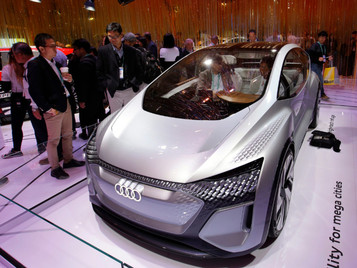 The Autonomous Vehicle Industry is Not Delivering What It Promised