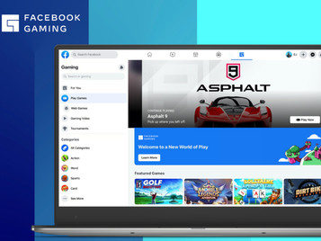 Facebook is Advancing with Its Strategy Towards Cloud Gaming