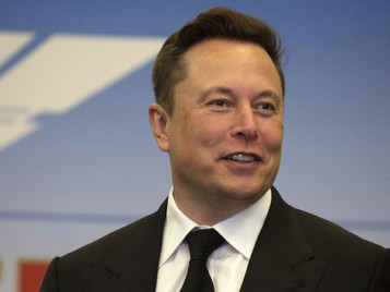 Biden Administration Has Refused Musk's Pitch for a Carbon Tax Pitch