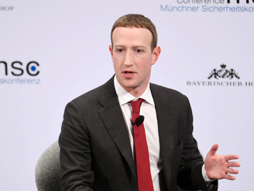 Facebook Doesn't Want to Give You Too Much Political Content Anymore