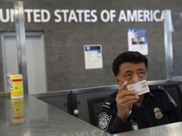 Reddit and Twitter Join in the Lawsuit Against the Requirement for Visa Applicants to Provide Their Online Handles