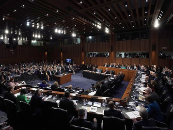 Congress Wants to Use FTC to Fix Big Tech Privacy Issues