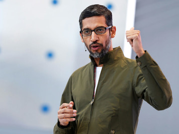 Google Staff Will Work 2 Days a Week from Home from September 2021