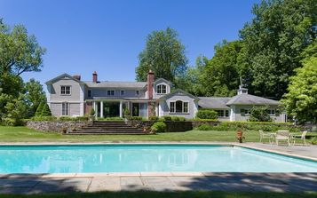 The House Where Marilyn Monroe Got Married Is Now For Sale