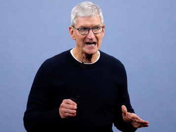Here's What Tim Cook Said During His Fortnite Trial Testimony