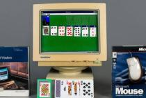 Microsoft Solitaire Joins the World Video Game Hall of Fame