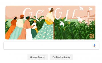 Abolitionist Sojourner Truth Honored by Google Doodle