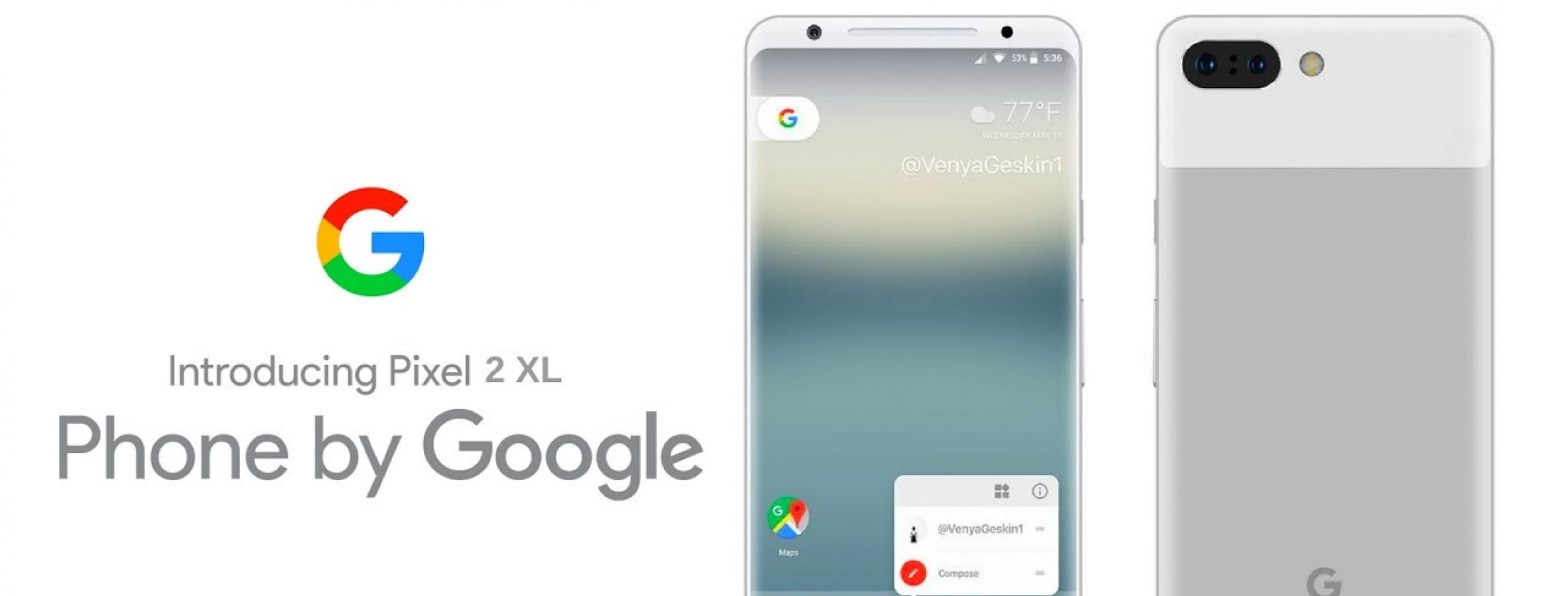 Google's Pixel 2 XL vs. Apple's iPhone X: The Results May Surprise You