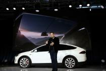 Tesla Wants to Compete with Uber of All Things