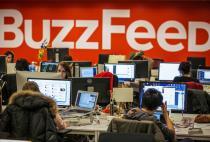 Netflix's New Show Will Follow Around BuzzFeed Reporters
