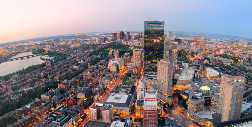 The Ultimate Top 10 Boston Tech Startups To Watch in 2017