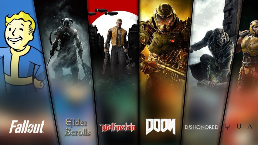 All of Bethesda's games will now be available on Microsoft's gaming subscription. Source: TBS News