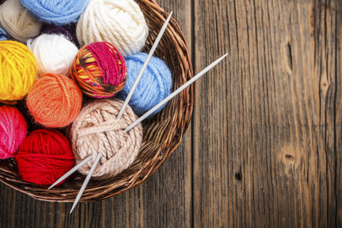 Top 15 Reasons Why Knitting Should Be Your New Favorite Hobby