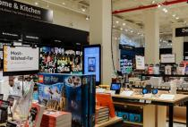 Amazon Opens New 4-Star Store That Will Only Sell the Highest-Rated Stuff