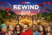 YouTube Rewind 2018 is Now the Most Disliked Video Ever on YouTube