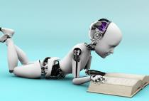 Robots Beat Humans on a Stanford Reading Comprehension Test
