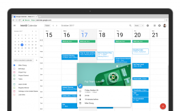 Google's New Calendar Design Will Be Forced on All Devices