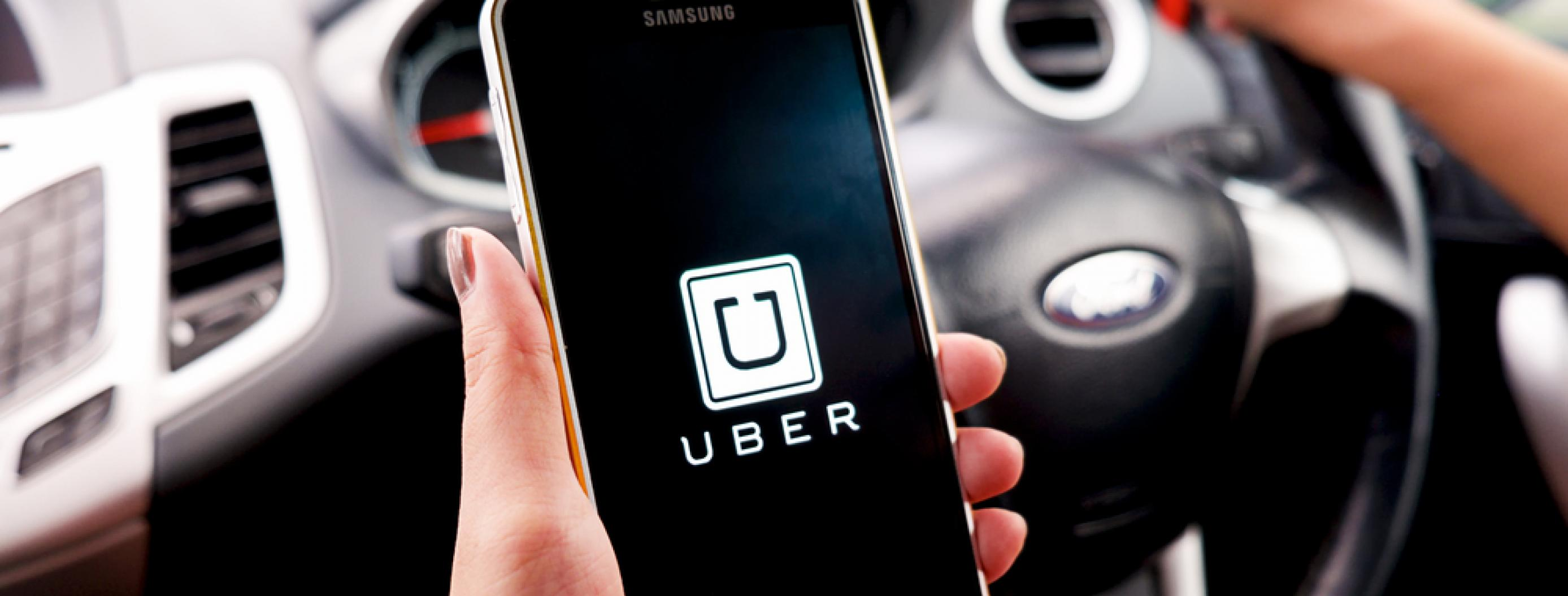 Europe's Highest Court Classifies Uber as Transport Service