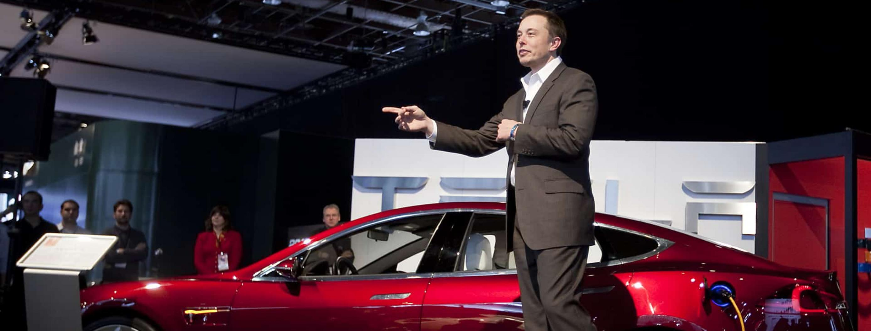 Tesla Model Y is Now Ready for Production According to Elon Musk
