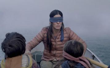 Netflix Issues Warning Over the Bird Box Challenge