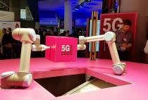 Are Wireless Companies Having a Problem Upgrading to 5G?