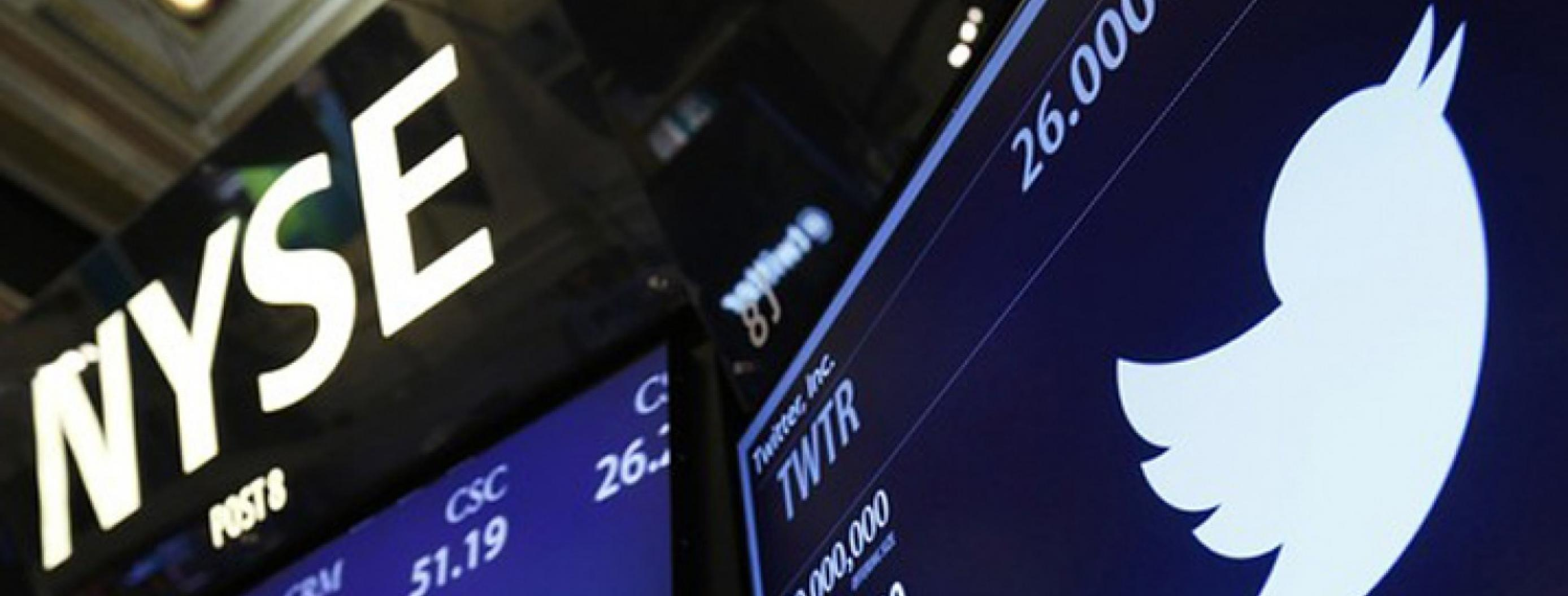 Twitter Stock Went on a Spectacular Run in 2017