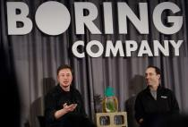 Elon Musk's Boring Company Will Build a High-Speed Underground Transit between Chicago and O'Hare Airport