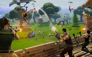 Parents Don't Want Their Children to Play 'Fortnite' During the School Year