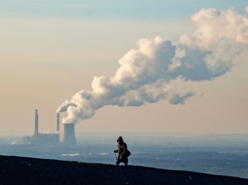 New Climate Effort to Get Rid of Fossil Fuels Can Help Curb Global Warming