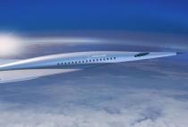 Boeing Unveils Rendering of Hypersonic Jet That Will Change the Future of Air Travel