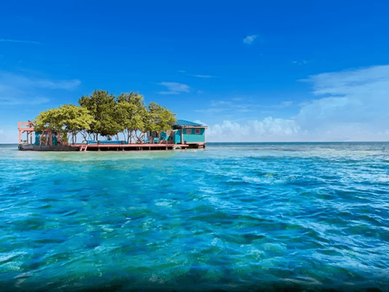 You Can Rent This Private Island With Just $495