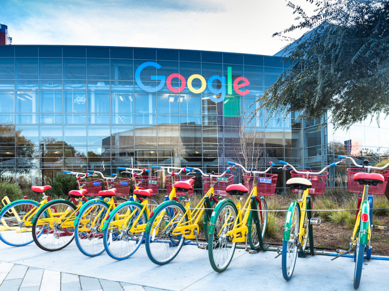 Google Offering Free Weekly COVID-19 Tests to US Employees